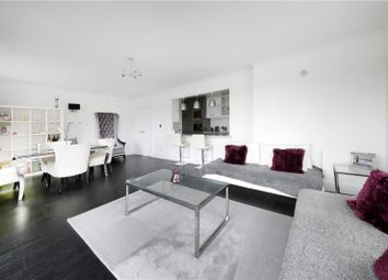 Thumbnail 2 bedroom flat to rent in Artemis Court, Homer Drive, London