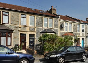 Thumbnail 4 bed terraced house for sale in Bishop Road, Bishopston, Bristol