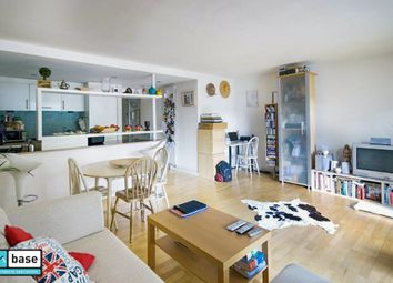 Thumbnail 2 bedroom flat to rent in The Chronos Building, 21 Mile End Road, Whitechapel
