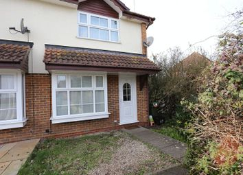 Thumbnail 2 bedroom property to rent in Buccaneer Close, Woodley, Reading