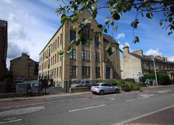 Thumbnail 1 bedroom flat for sale in 21 Water Street, Huddersfield, West Yorkshire