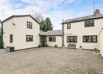 4 bed detached house for sale in Dunedin Grange, Bowling Bank, Wrexham, Wrecsam LL13