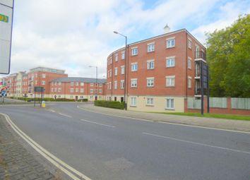 Thumbnail 1 bedroom flat for sale in Brookbank Close, Cheltenham