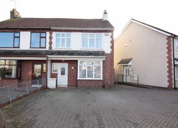 Thumbnail 3 bed semi-detached house for sale in Shellards Road, Longwell Green, Bristol
