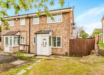 Thumbnail 1 bed terraced house for sale in Ashfield, Denton, Manchester, Greater Manchester