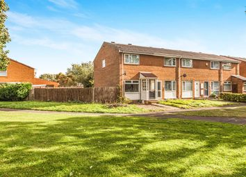Thumbnail 2 bed end terrace house for sale in Wallington Road, Billingham