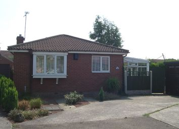 Thumbnail 2 bed detached bungalow to rent in Brampton Lane, Armthorpe, Doncaster, South Yorkshire