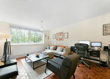 Thumbnail 2 bed flat to rent in West Hill, London