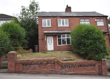 Thumbnail 2 bed semi-detached house for sale in Fecitt Brow, Intack, Blackburn, Lancashire