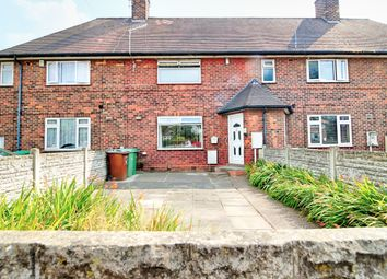 Thumbnail 3 bed terraced house for sale in Newcastle Terrace, Nuthall Road, Aspley, Nottingham