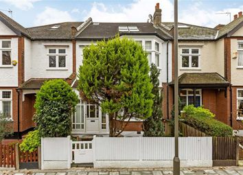 Thumbnail 5 bed terraced house for sale in Birchwood Road, London