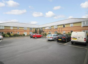 Thumbnail 1 bed flat for sale in Millcroft Court, Cambridge