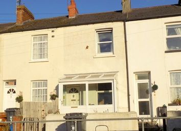 2 bed terraced house for sale in Helena Place, Exmouth EX8