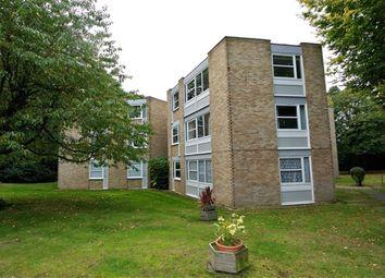 Thumbnail 2 bedroom flat to rent in Heathside, Weybridge, Surrey