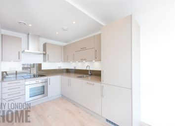 Thumbnail 2 bed maisonette to rent in Bloom House, Bermondsey Works, 389 Rotherhithe New Ro, London