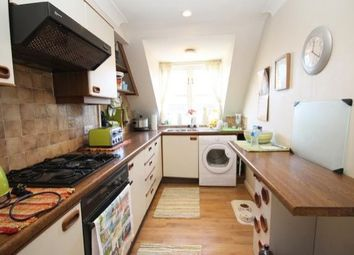 Thumbnail 3 bed flat to rent in St. Martins Street, Chichester