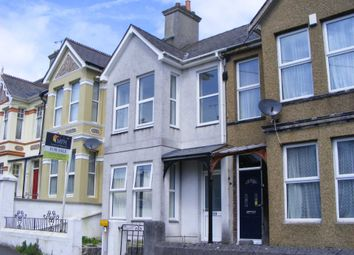 Thumbnail 1 bed flat for sale in Clarence Road, Torpoint