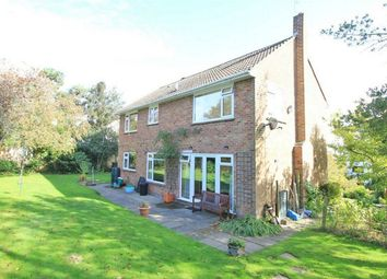 4 bed detached house for sale in Caldbec Hill, Battle, East Sussex TN33