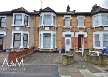 Thumbnail 3 bed terraced house for sale in Kimberley Avenue, Seven Kings, Ilford
