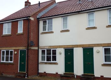 Thumbnail 2 bed terraced house to rent in Edward Street, Westbury