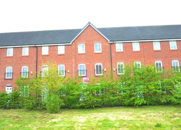 Thumbnail 4 bed town house for sale in Ranshaw Drive, Stafford