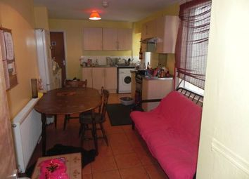 Thumbnail 1 bed property to rent in Rhyddings Terrace, Brynmill, Swansea