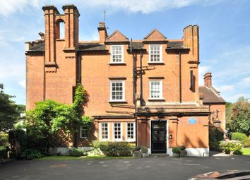 Thumbnail 2 bed flat for sale in Manor Place, Chislehurst, Kent