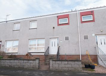 Thumbnail 3 bed terraced house for sale in Davidson Place, St. Cyrus, Montrose