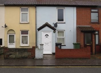 Thumbnail 2 bedroom property to rent in Camden Road, Great Yarmouth
