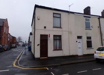 Thumbnail 2 bed end terrace house for sale in Henrietta Street, Leigh, Greater Manchester, Lancashire