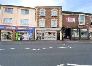 Thumbnail 4 bed flat for sale in Newerne Street, Lydney
