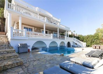 Thumbnail 4 bed property for sale in Villa, Santa Ponsa, Mallorca, Spain, 07180