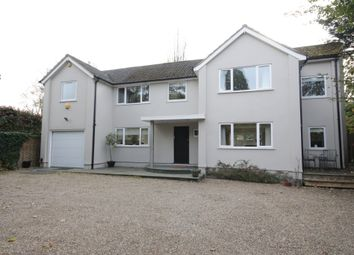 Thumbnail 5 bed detached house for sale in Horton Close, Maidenhead