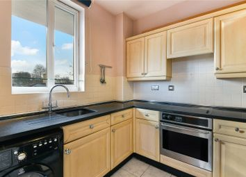 Thumbnail 2 bed flat for sale in Festival Court, 7 Holly Street, London
