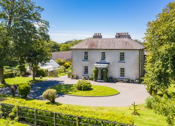Thumbnail 8 bed detached house for sale in Mathry, Haverfordwest