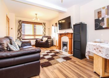 2 bed end terrace house for sale in Brodinch Place, Sheddocksley, Aberdeen AB16