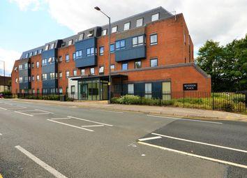 Thumbnail 2 bed flat for sale in 107 Marsh Lane, Pinner, Middlesex