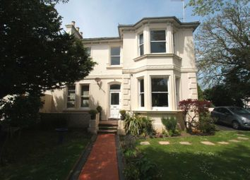 Thumbnail  Studio to rent in Shelley Road, Worthing