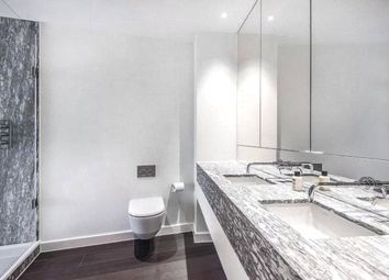 Thumbnail 2 bed flat to rent in Upper Riverside, 18 Cutter Lane, Greenwich Peninsula, London