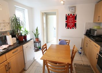 Thumbnail Flat to rent in Ringstead Road, London
