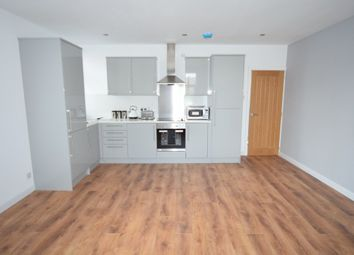 Thumbnail 2 bed flat to rent in Rawlinson Street, Barrow-In-Furness