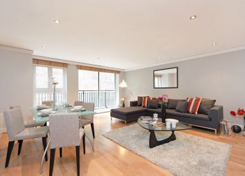 Thumbnail 2 bed flat to rent in Victoria Street, Westminster