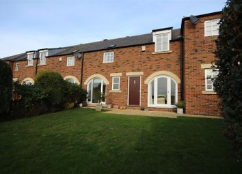 Thumbnail 4 bed terraced house for sale in Yellow Leas Farm, East Boldon