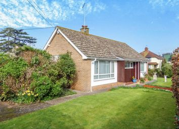 Thumbnail 2 bed detached house for sale in Church Close, Carhampton, Minehead