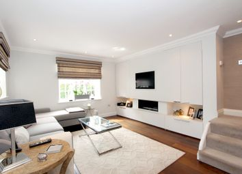Thumbnail 2 bed cottage to rent in Childs Way, Hampstead London