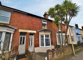 Thumbnail 3 bed terraced house for sale in High Street, Eastleigh