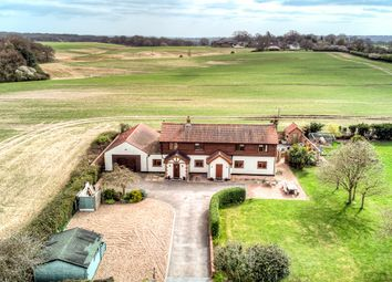 Thumbnail 5 bed detached house for sale in Off Writtle Park Chase, Highwood, Chelmsford, Essex