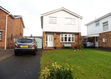 Thumbnail 4 bed detached house for sale in Stoneyhurst Avenue, Thornton-Cleveleys