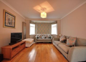 Thumbnail 3 bed semi-detached house to rent in Sherington Avenue, Hatch End, Middlesex