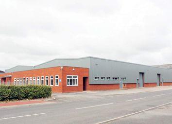 Thumbnail Industrial to let in Building 49, Pensnett Estate, Kingswinford